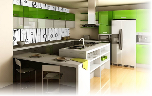 Colorful-Wall-Murals-Kitchen-Designs